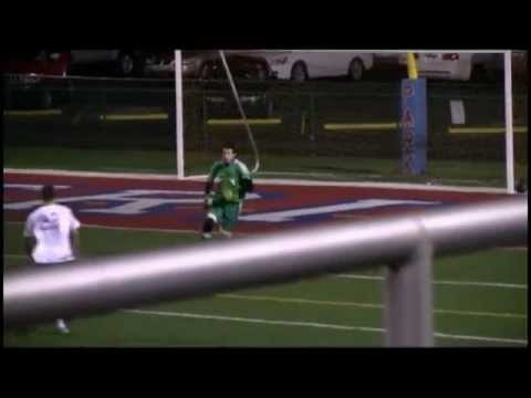 Joshua Barney 2011 Post Season Save Highlight Saves Weir High Soccer