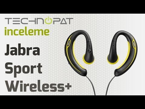 Jabra Sport Wireless+ ve Jabra Rox Kulaklık inceleme vi ...