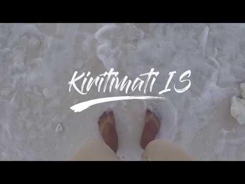 Kiritimati Island trip 2018
