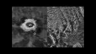 Космический зонд сделал снимки с планеты Венера  То, что разглядели учёные не поддаётся объяснению