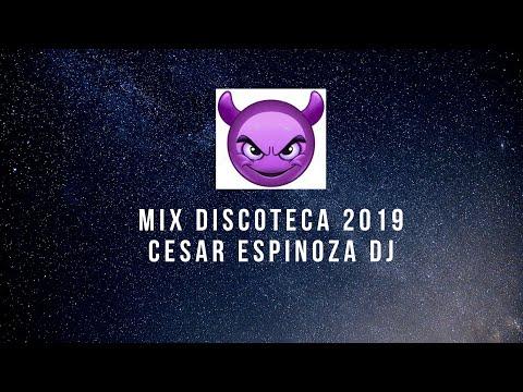 DISCOTECA MIX 2019 (Fantasias, Quizas, Adictiva, No me conoce, Bembe, Enseñame a soñar) |  Mp3 Download