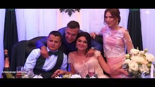 Свадебная нарезка из банкетных мероприятий г.Таганрог