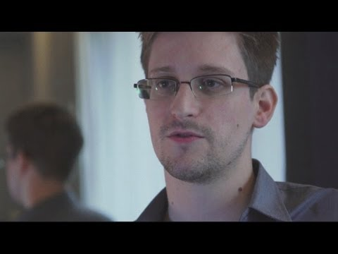 US surveillance: PRISM whistleblower Edward Snowden reveals his identity