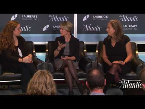 Building Creative Economies / Social Impact Forum