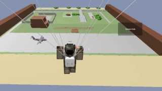 Green Berets ( USM ROBLOX) Promotional video