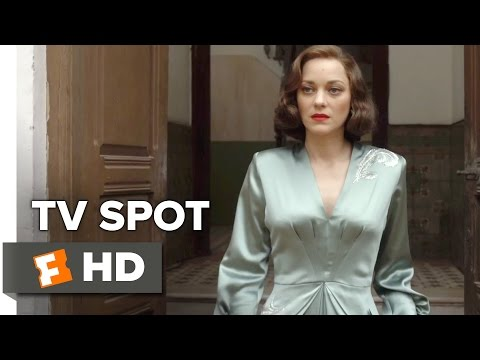 Stream for Allied Extended TV SPOT - Beautiful and Good (2016) - Marion Cotillard Movie