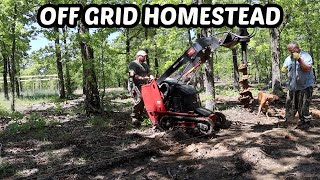 THIS CHANGES EVERYTHING | OFF THE GRID HOMESTEADING