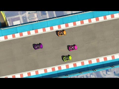 GTA 5 NEW DLC! TINY SUPER CARS DLC! (GTA 5 Online DLC)