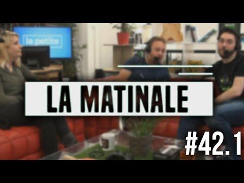 Un nouveau Concept - La Matinale #41.1