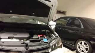 Juno Jumpr jumping totally dead V6 Toyota Camry