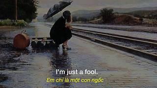 Just A Fool Lyric Vietsub Christina Aguilera.mp3