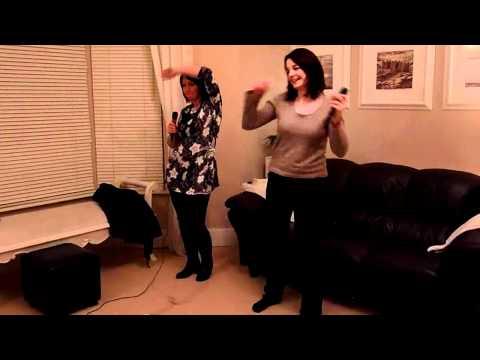 Wii Karaoke Revolution