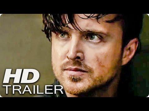TRIPLE 9 Trailer German Deutsch (2016)