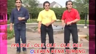 OLE - OLE - TRIO AKSIDOS - aa_thiuzzforever -