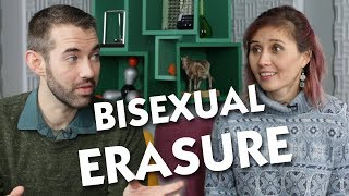 Bisexual Erasure with Peter Musser