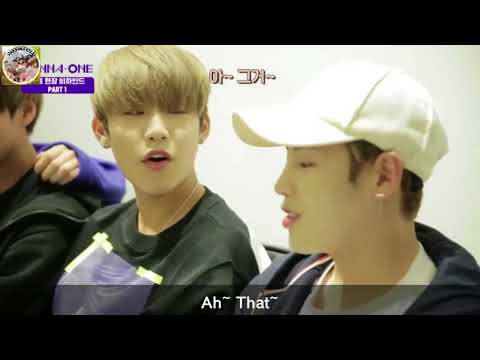 """Free Download [eng Sub] Wanna One """"nothing Without You"""" Recording Behind The Scene Part 1 Mp3 dan Mp4"""