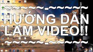 [Phần mềm] Hướng dẫn dùng Premiere làm video