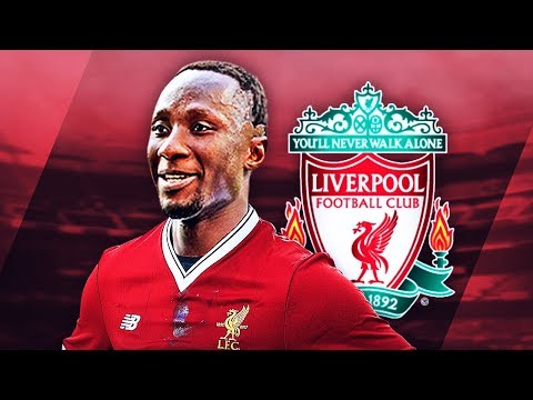 NABY KEITA - Welcome to Liverpool - Fantastic Skills, Passes, Goals & Assists - 2017 (HD)