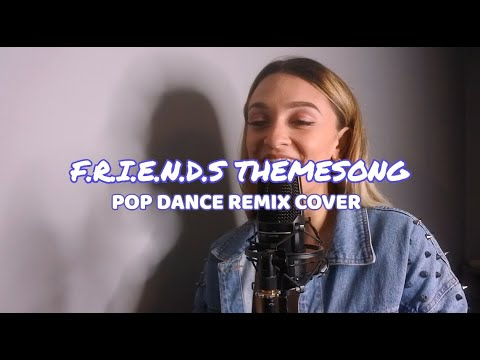 Friends Themesong (I'll Be There For You)...