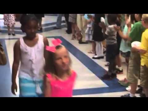 Lake Joy Primary School Clap Out