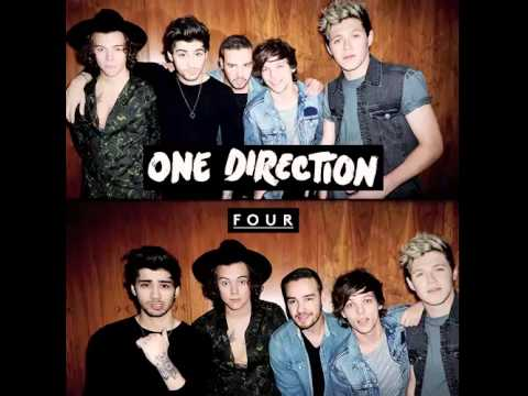 One Direction - 18 remix by Nicky Romero