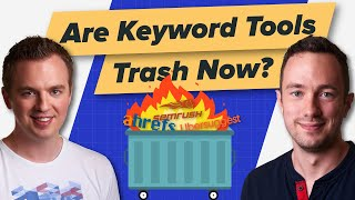 🔑These BIG Changes Made Keyword Tools A LOT Worse