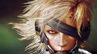 Repeat youtube video Metal Gear Rising Revengeance All Cutscenes Movie