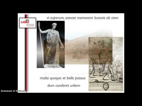 Honors Latin 4