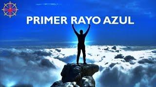 MAESTROS DEL RAYO AZUL- 01 Siete Rayos