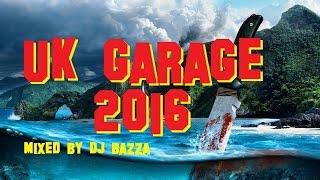 UK GARAGE 2016 (2)