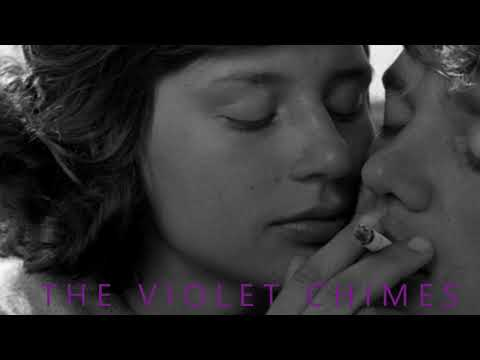 The Violet Chimes  All At Sea