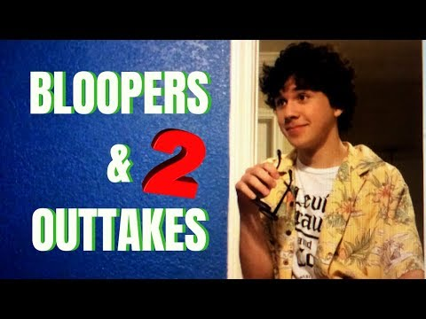 TTEG 'Bloopers & Outtakes 2'