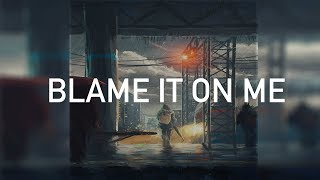 Post Malone - Blame It On Me (Clean) Video