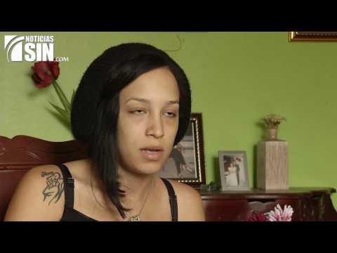 Una joven atribuye a mala práctica médica la muerte de su hija nacida en la Maternidad de Los Minas