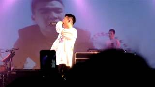 屁孩Ryan feat. 水水 Mizu98 - 她Gucci的時候眼淚總是Prada Prada的Dior | 屁孩感謝祭演唱會Live | 4K