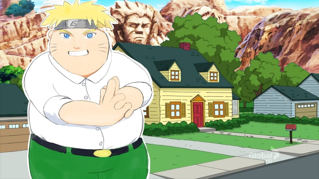 Guy Naruto