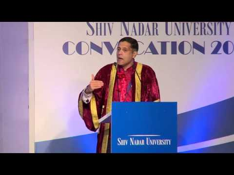 Arvind Subramanian, Chief Economic Advisor, Government of India