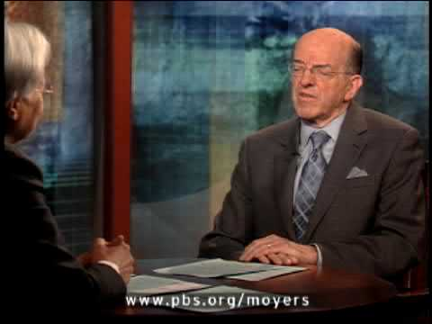 BILL MOYERS JOURNAL | FCC commissioner Michael Copps on Net Neutrality | PBS
