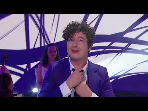 Pianoбой, Alina Pash - Перша Леді   Новогоднее шоу «Привіт, 20-ті!»
