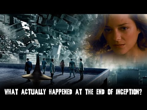 The Inception Mystery FINALLY Solved! (Inception: Part 1) [Theory]