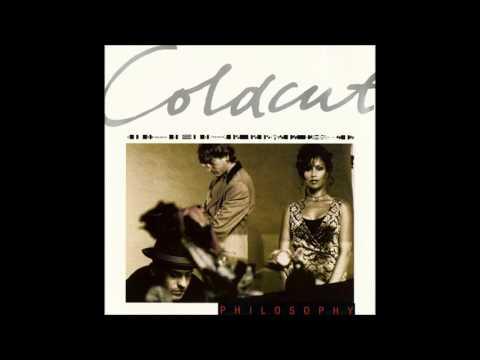 Coldcut - Fat Bloke