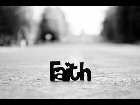 "Cove Run Sunday Sermon (8/6/17) - ""Our DNA, Part Three: The Core Value of Faith"""