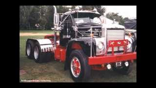 Mack Trucks (Phantom 309 Red Sovine)