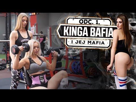 """Kinga Bafia i jej mafia"" - odc. 1"