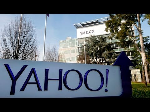 500 million Yahoo accounts hacked