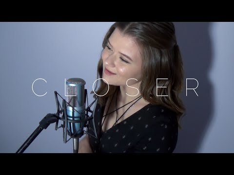 Closer - The Chainsmokers ft. Halsey (Cover by...