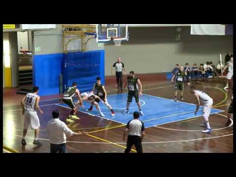 Gara 3 Fiorentina Basket Faenza