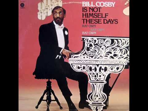 Bill cosby dras infor ratta