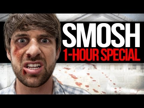 SMOSH 1-HOUR SPECIAL (April Fools!)