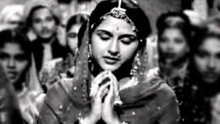 Bansuriya Bole Madhur Ras Ghole - Asha Bhosle, Mohammed Rafi, Insaniyat Song